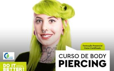 Curso de Body Piercing