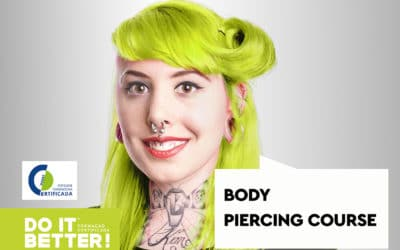 Body Piercing Course