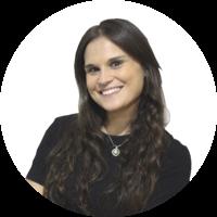 Raquel Pereira - Coordenadora Pedagógica