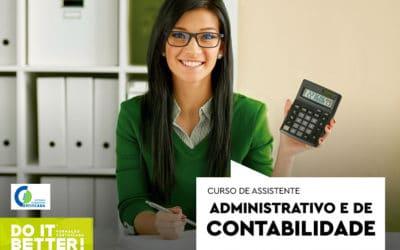 Curso de Assistente Administrativo e de Contabilidade