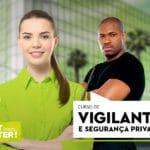 Curso Formação Vigilante Segurança Privada