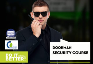 Doorman Security Course