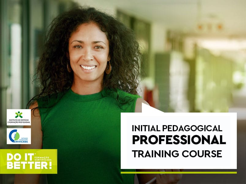 Initial Pedagogical Professional
