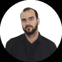 Alexandre Tomé - Coordenador de Plataformas