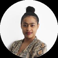 Djackline Santos-Coordenadora Pedagógica