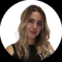 Cátia Campos - Coordenadora Pedagógica