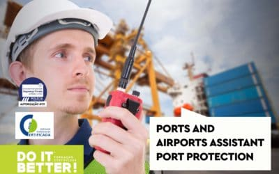 Ports and Airports Assistant Course – Port Protection