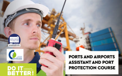 Ports and Airports Assistant and Port Protection Course