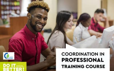 Coordination in Professional Training Course