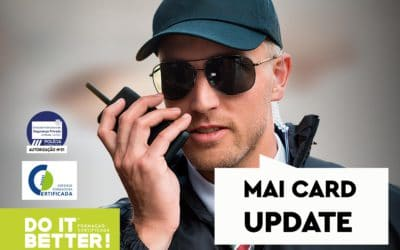 MAI Card Update