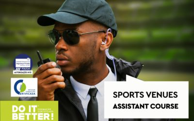 Sports Venues Assistant Couse